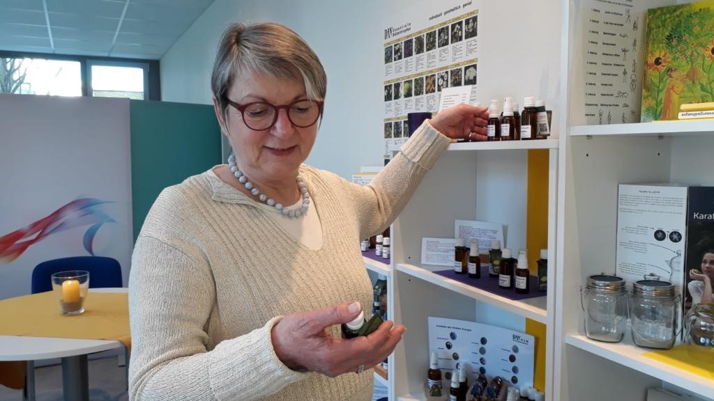 DAN Produkte für die Körperpflege | DAN Forum auf den Fildern