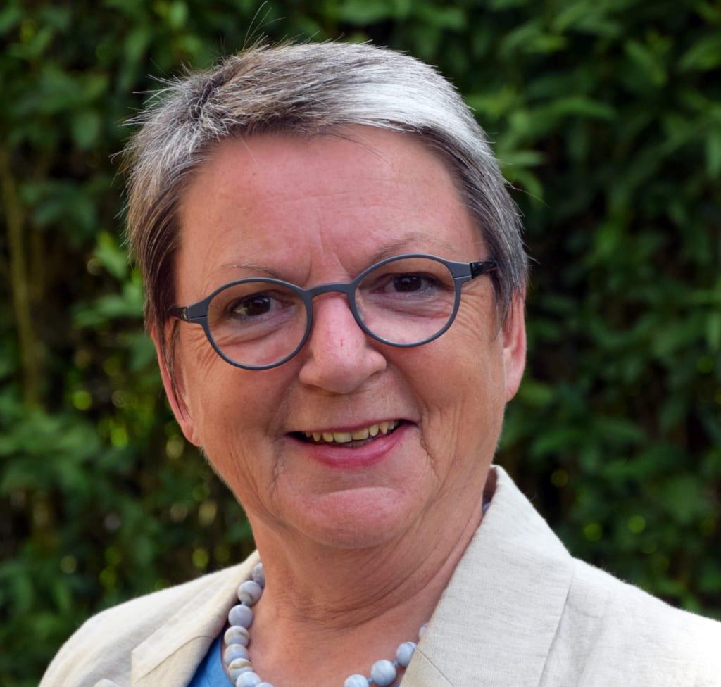 Hedwig Heizmann | DAN Therapeutin - DAN Coach - DAN Energiementor